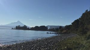 Terreno con orilla de Lago