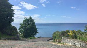 1,7 has, Orilla de lago Llanquihue, Puerto Varas